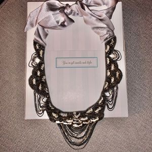 Stella & Dot Marrakesh necklace
